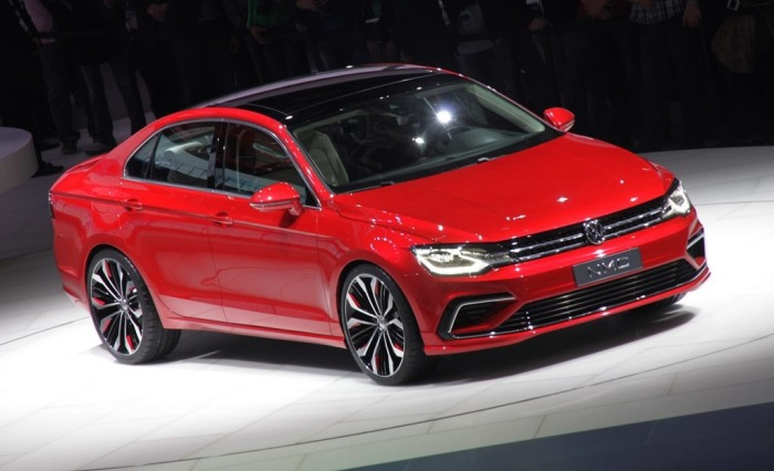 The new mk7 jetta urotuning blog could this be the next generation mk7 jetta vw has done this quite a lot with the jetta model unveiling a concept car and then years later releasing it as publicscrutiny Gallery