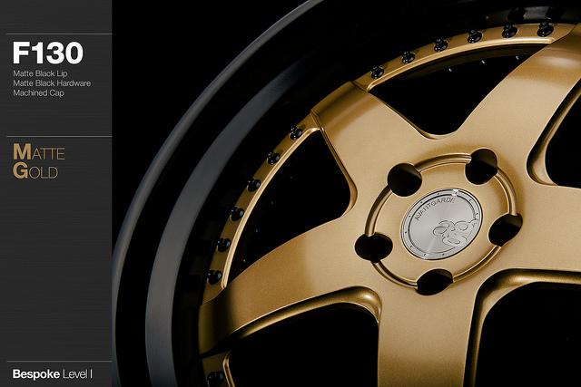B1-Matte-Gold